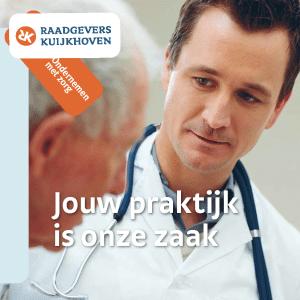 Brochure medisch specialist