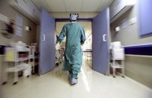 specialist door deuren ziekenhuis