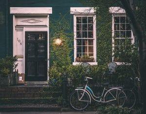 Uw huis en inboedel beschermd.