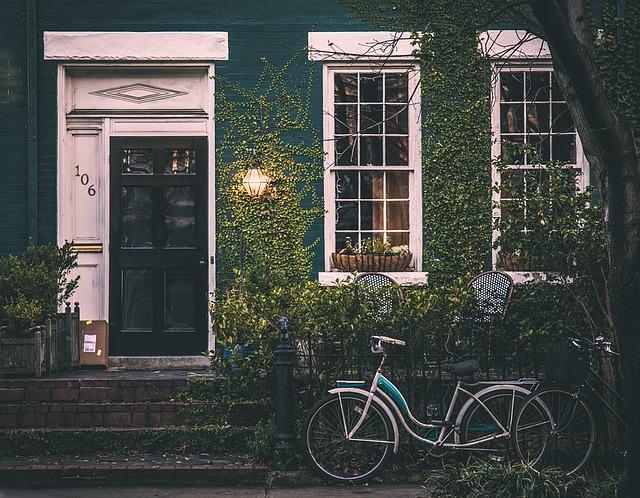 Uw woonhuis en inboedel beschermd. Foto: Pixabay