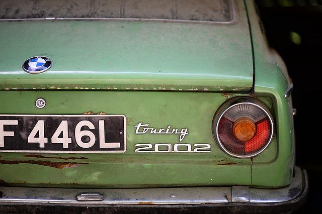 Allrisk autoverzekering ja of nee? Foto: Pixabay