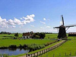 Reisverzekering in Nederland? Foto: Pixabay