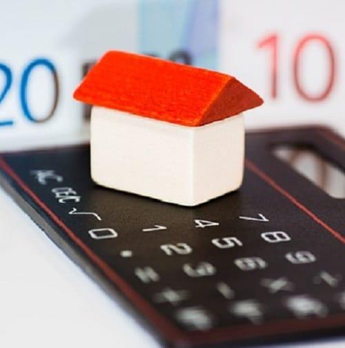 boetevrij aflossen hypotheek