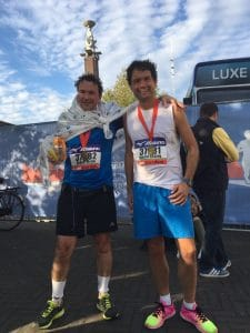 sjoerd-en-robert-halve-marathon-amsterdam-2016