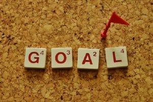 Het nut van doelen bij beleggen