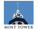 Mint tower