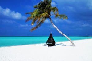 Onbezorgd op vakantie