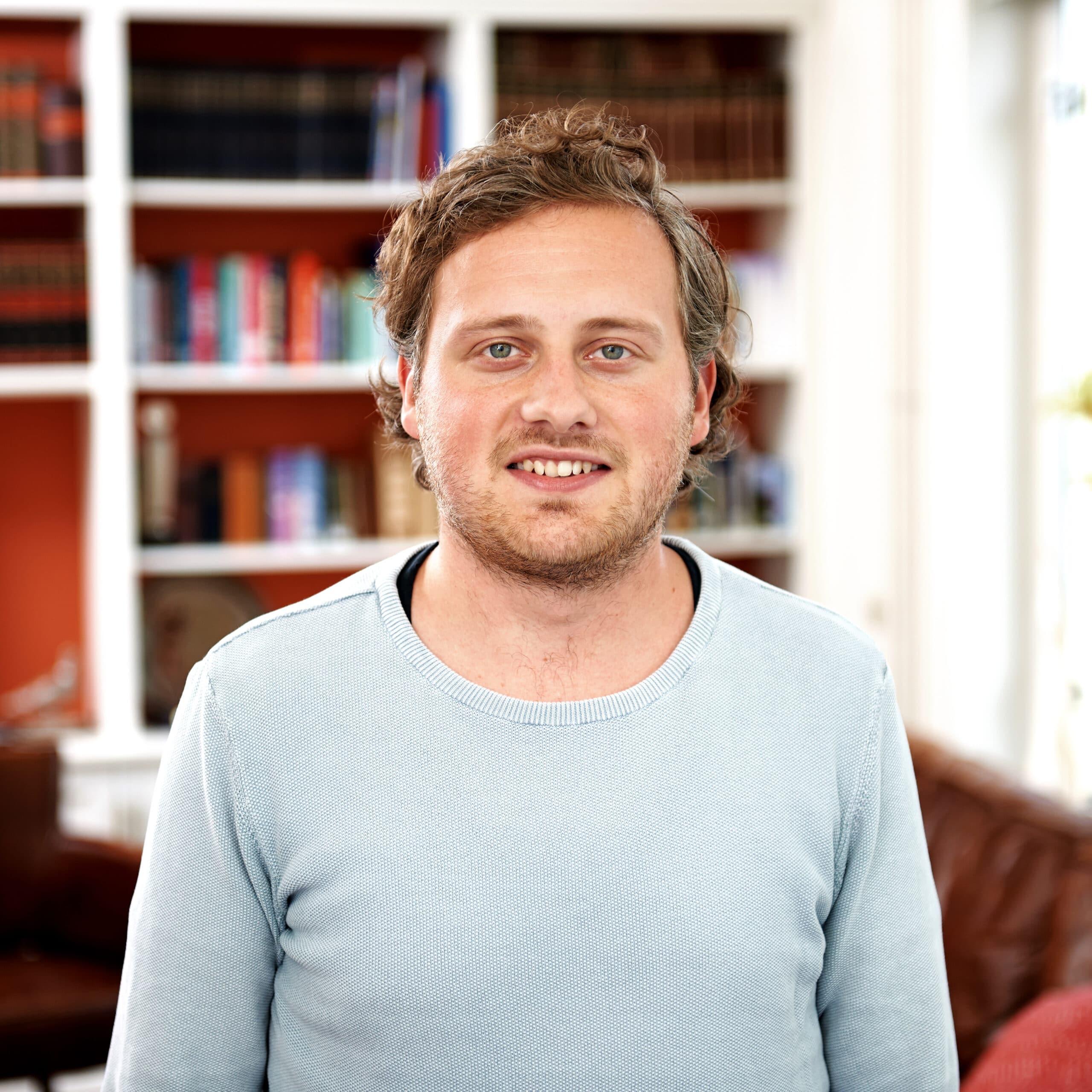 Martijn van der Gaag