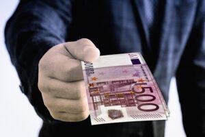 Compensatie werkgevers voor betaalde transitievergoeding