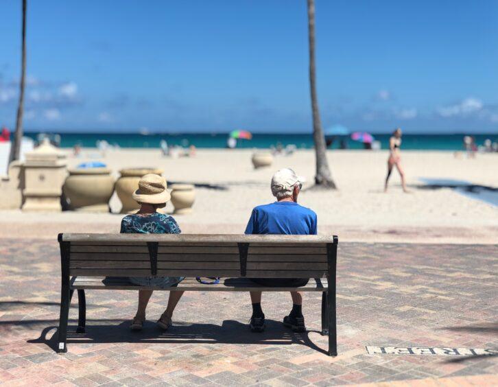 pensioenrekening