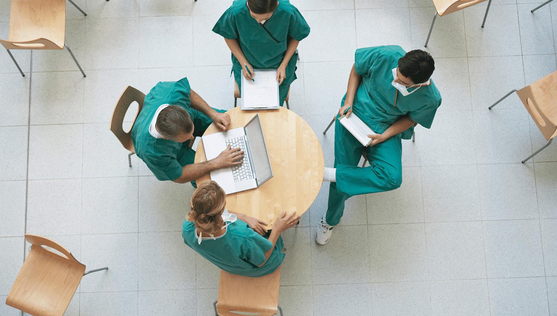 Column deel 6: De medische specialistische zorg betaalbaar houden